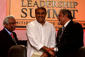 IND: HT Archives: Hindustan Times Leadership Summit 2008