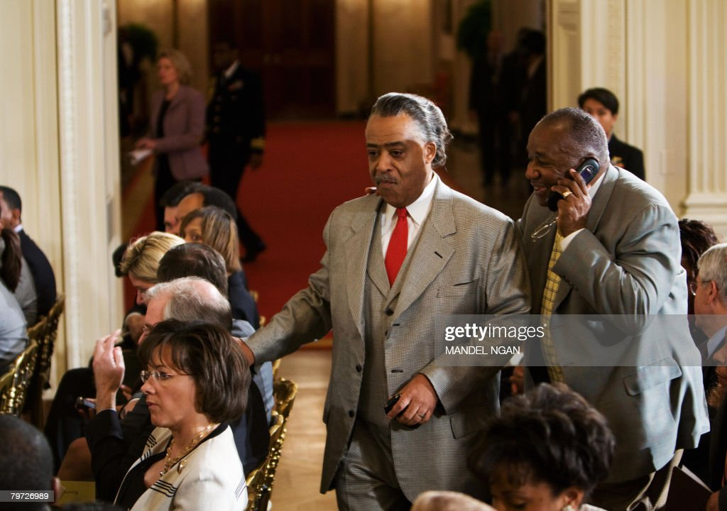 al sharpton an american civil rights Alfred charles al sharpton, jr (born october 3, 1954) is an american baptist minister, civil rights activist, and television/radio talk show host in 2004, he was.