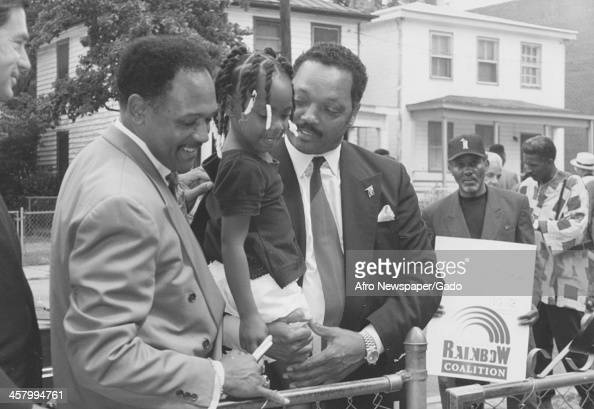 a biography of jesse jackson a civil rights activist In a wide-ranging interview with the times, civil rights activist jesse jackson criticized the trump administration's separation of immigrant children from their parents or guardians under its .