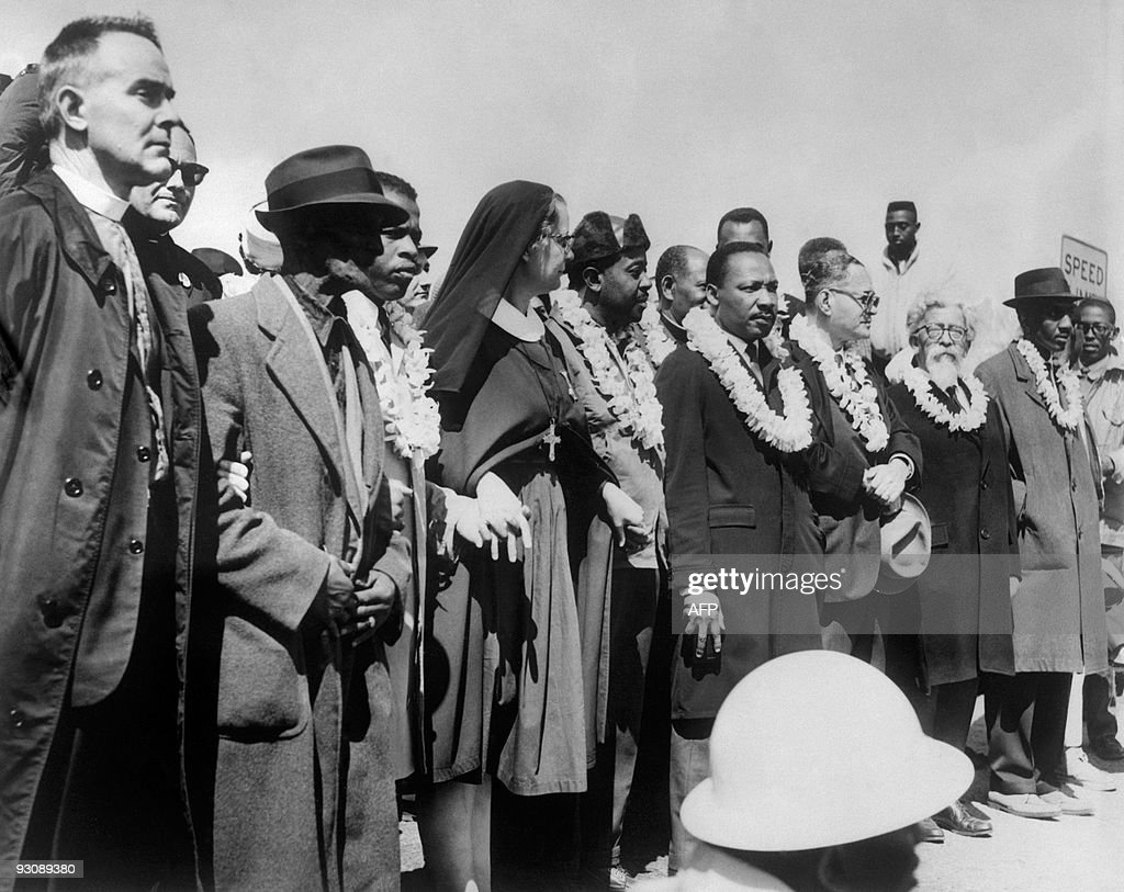 how martin luther king led a successful civil rights movement The civil rights movement in the us, led by martin luther king (left), inspired revolutions around the world kenneth kaunda (right) visited the us and helped free zambia from colonial.