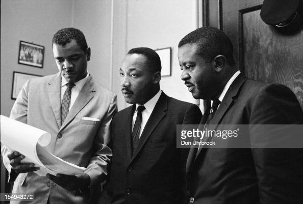 Ralph Abernathy Stock Photos and Pictures | Getty Images