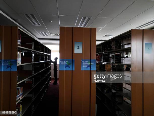 Claimed as the tallest library building in the world located at Merdeka Selatan Street in Jakarta Indonesia on 21 October 2017 the library already...