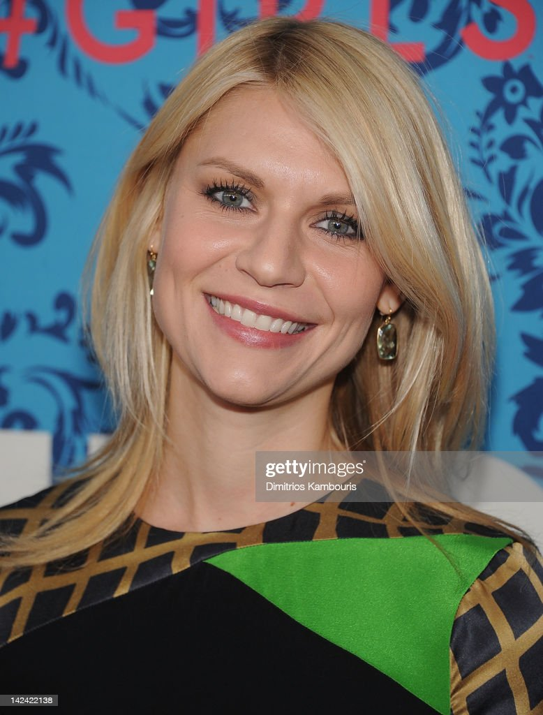 <a gi-track='captionPersonalityLinkClicked' href=/galleries/search?phrase=Claire+Danes&family=editorial&specificpeople=202666 ng-click='$event.stopPropagation()'>Claire Danes</a> attends the HBO with the Cinema Society host the New York premiere of HBO's 'Girls' at the School of Visual Arts Theater on April 4, 2012 in New York City.