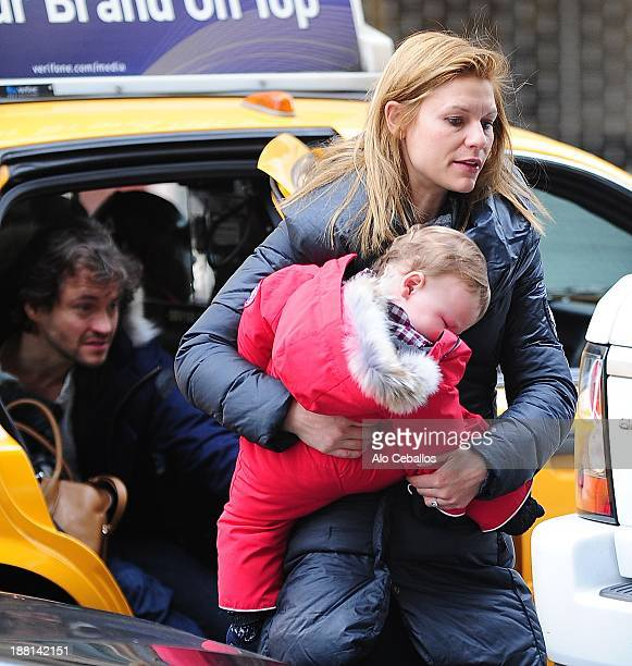 hugh dancy claire danes stock photos and pictures getty