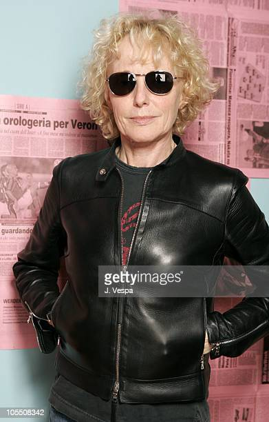 Claire Denis director during 2004 Toronto International Film Festival 'The Intruder' Portraits at Intercontinental in Toronto Ontario Canada