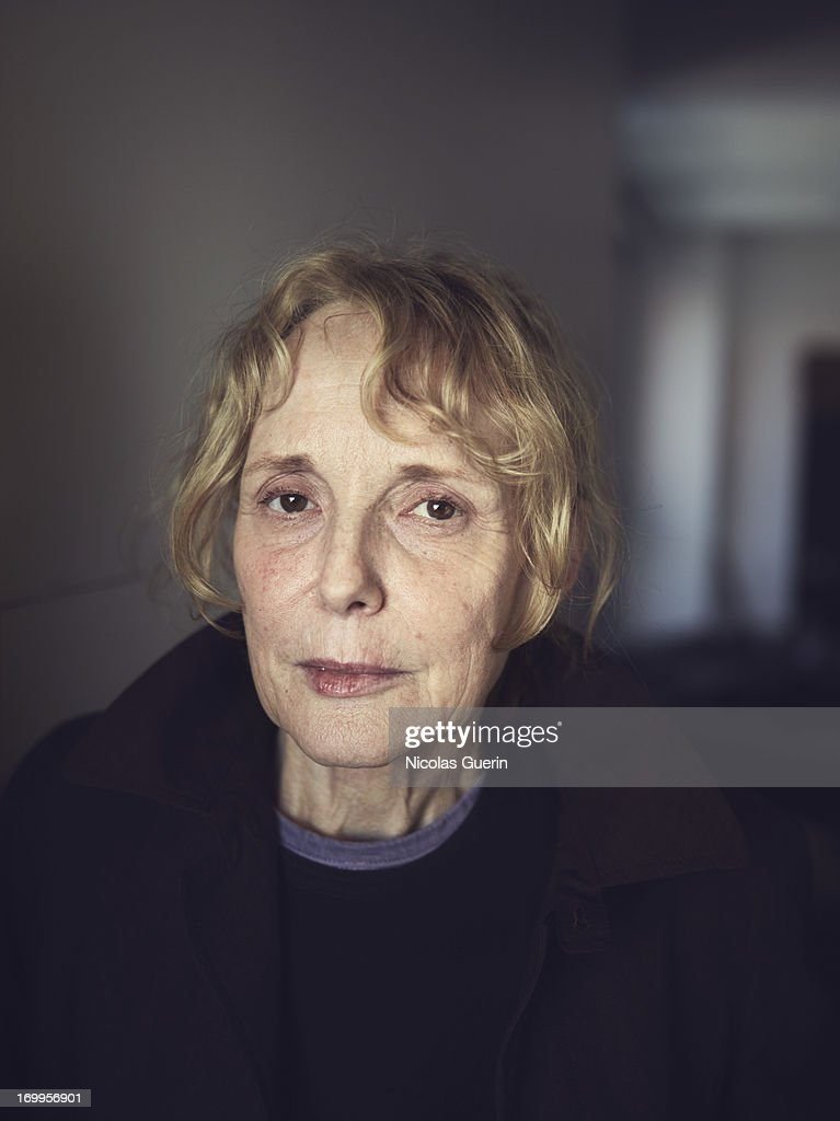 Claire Denis, Self Assignment, May 2013