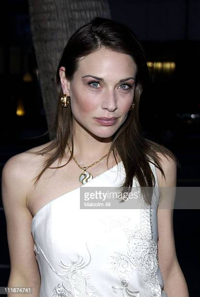 Claire Forlani during 'Bobby Jones Stroke of Genius' Los Angeles Premiere at Academy of Motion Picture Arts and Sciences in Beverly Hills California...