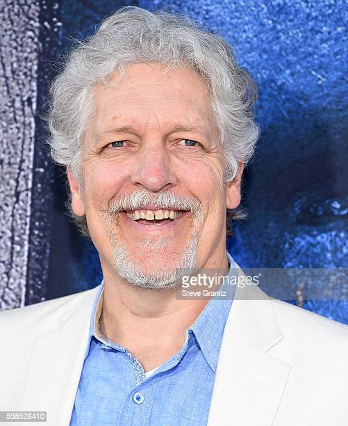 Clancy Brown arrives at the Premiere Of Universal Pictures' 'Warcraft' at TCL Chinese Theatre IMAX on June 6 2016 in Hollywood California