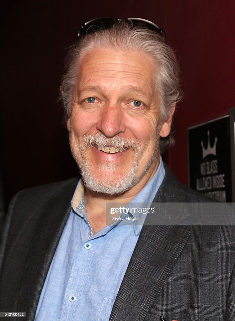 Clancy Brown attends a special screening of the recently restored 'Highlander' film at Prince Charles Cinema on June 26, 2016 in London, England.