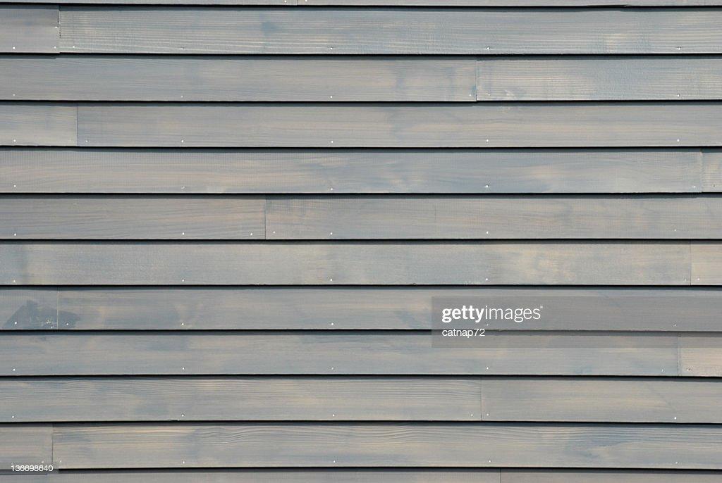 Clapboard House Siding, Background Design Element