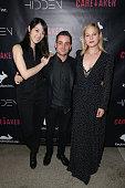 """The Caretaker"" Tribeca Premiere Party"