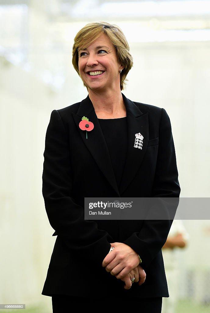 ECB Announce New England Women's Head Coach