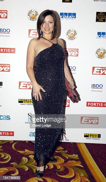 Asian business awards 2004