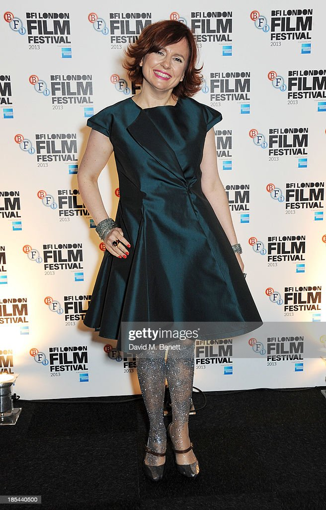 Clare Stewart attend an after party for the Closing Night Gala European Premiere of 'Saving Mr Banks' during the 57th BFI London Film Festival at The Old Billingsgate on October 20, 2013 in London, England.