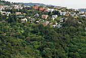 Claremont Canyon