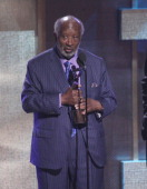 Clarence Avant attends BET Honors 2013 at Warner Theatre on January 12 2013 in Washington DC