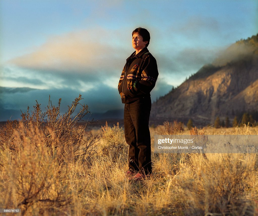 Clarence Louie chief and CEO of the Osoyoos Band in British Columbia's South Okanagan The Osoyoos Indian band is located in the southern tip of the...