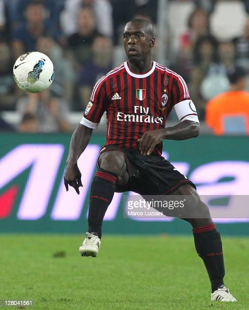 Clarence Seedorf Stock Photos and Pictures | Getty Images
