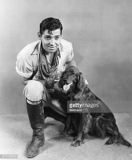 Clark Gable Stock Photos And Pictures