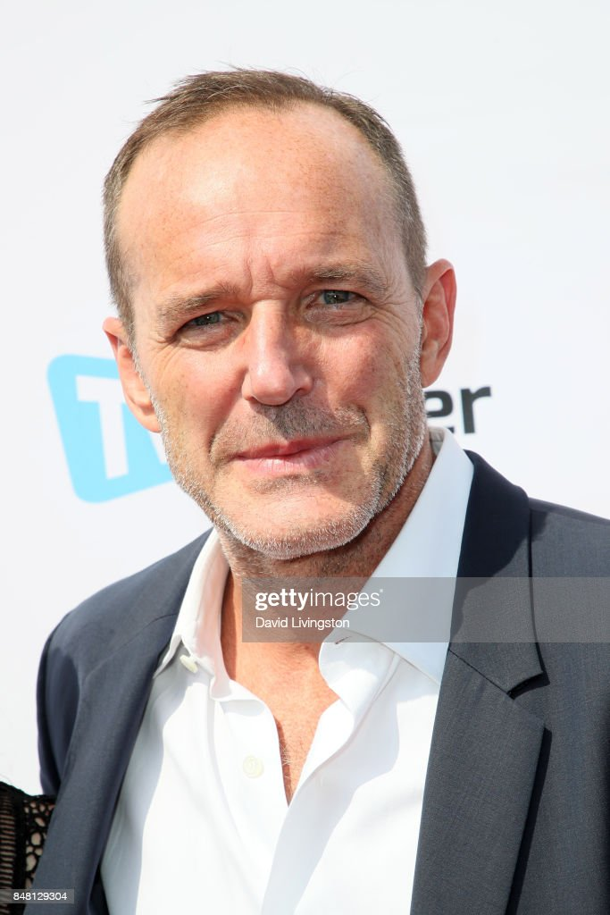 Clark Gregg at the Television Industry Advocacy Awards at TAO Hollywood on September 16, 2017 in Los Angeles, California.