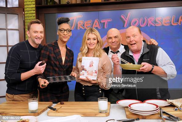 THE CHEW Clark Gregg is the guest today Tuesday September 20 2016 on 'The Chew' 'The Chew' airs MONDAY FRIDAY on the ABC Television Network BATALI