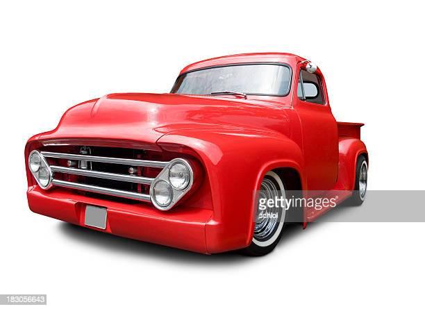Classic 1950's Pick-up Truck