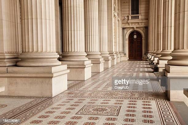 Klassische Architektur