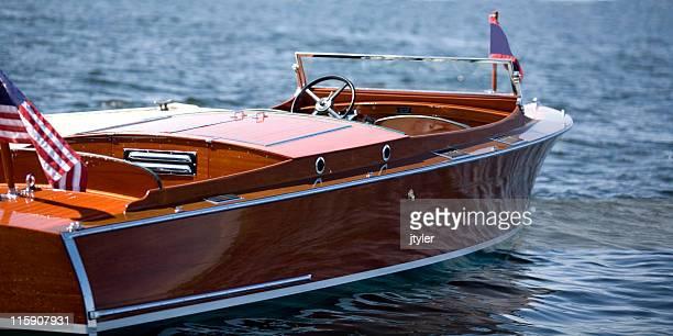 Klassische Boot