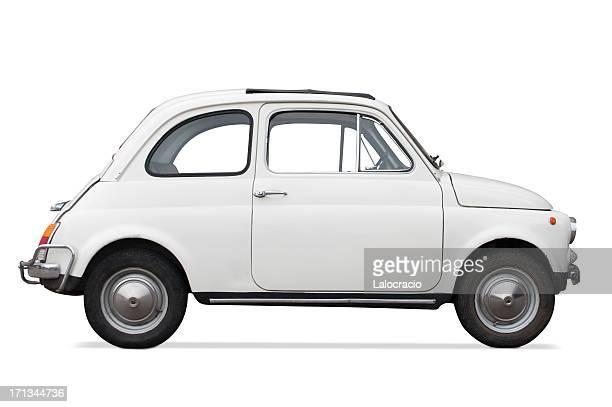 Klassische Fiat 500