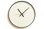 Classic design wall clock