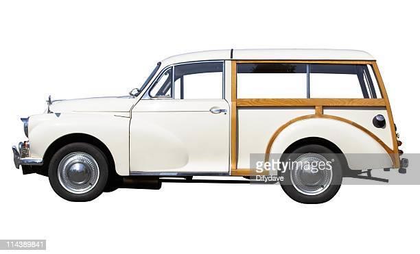 Klassische Estate Auto