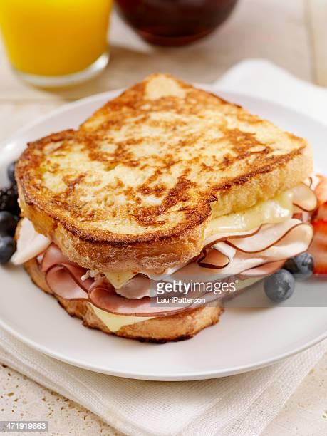 Classic Sandwich Monte Cristo