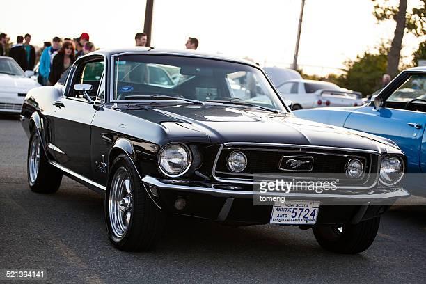 Mustang classique