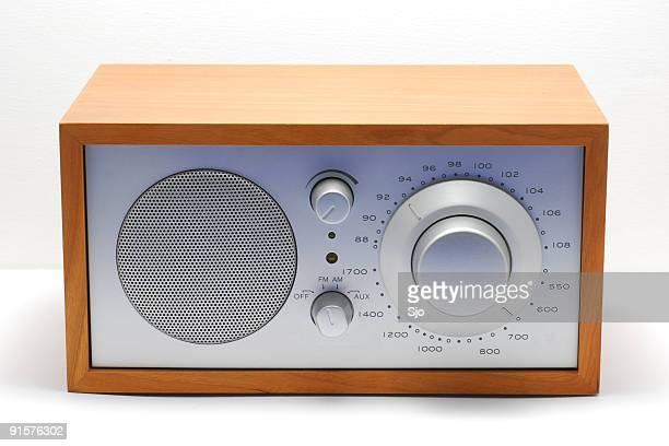 Klassische radio