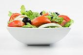 Classic salad
