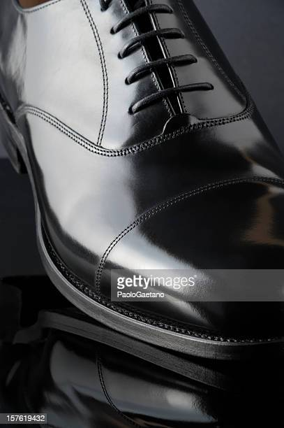 Calçado clássico-Oxford