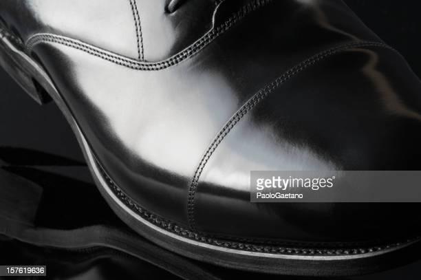 Classic Shoe - Oxford