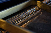 Classic Used Vintage Piano Hammers