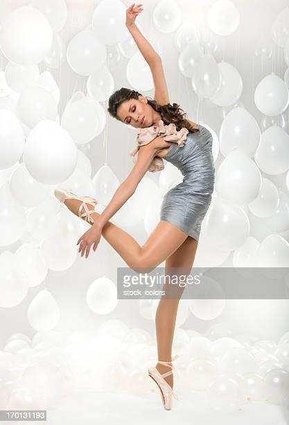 classical ballerina