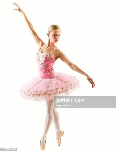Ballerine classique