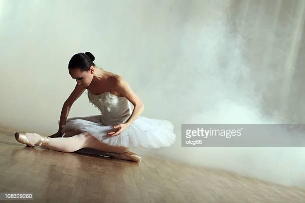 Klassische-Tänzer