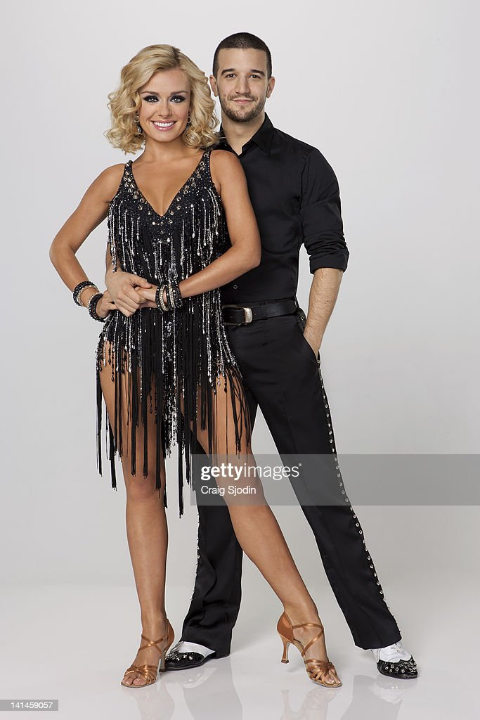 BALLAS - Classical singing star Katherine Jenkins joins two-time champ Mark Ballas, who is returning for his 10th season. The two-hour season premiere of 'Dancing with the Stars' airs MONDAY, MARCH 19 (8:00-10:01 p.m., ET) on the ABC Television Network.