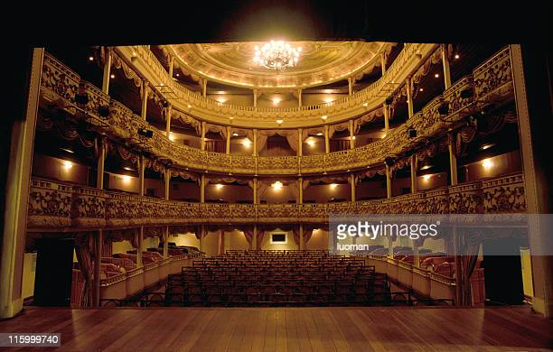 Teatro Clássico
