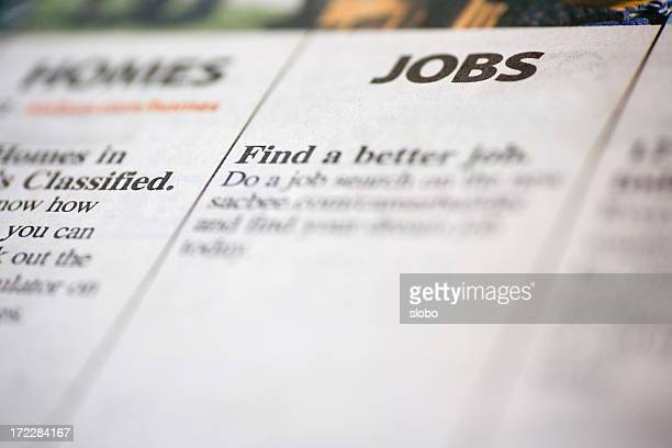 Classified Find Jobs