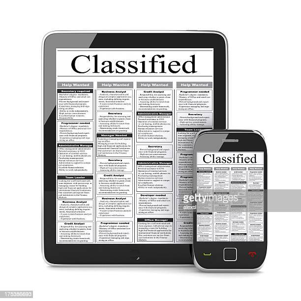 Classified Listings