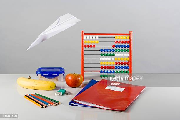 Classroom equipment