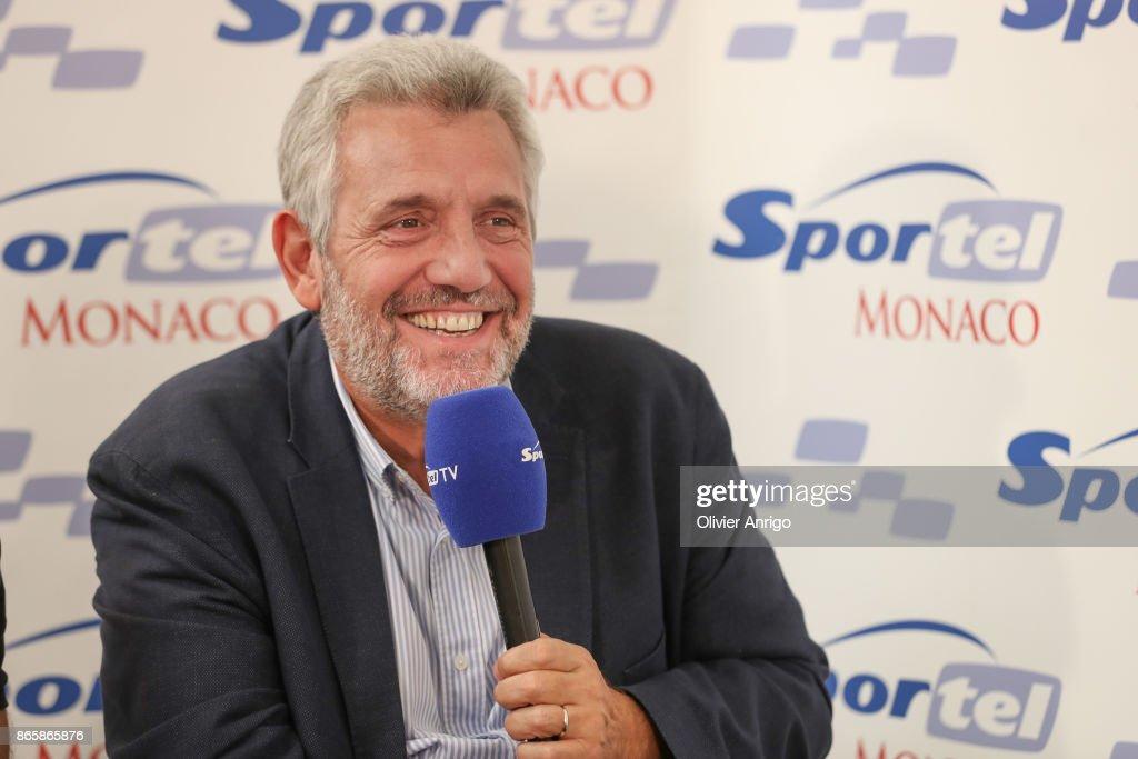 SPORTEL Monaco 2017 : Day Two