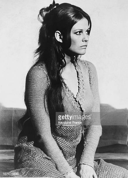 Claudia Cardinale Bilder und Fotos | Getty Images
