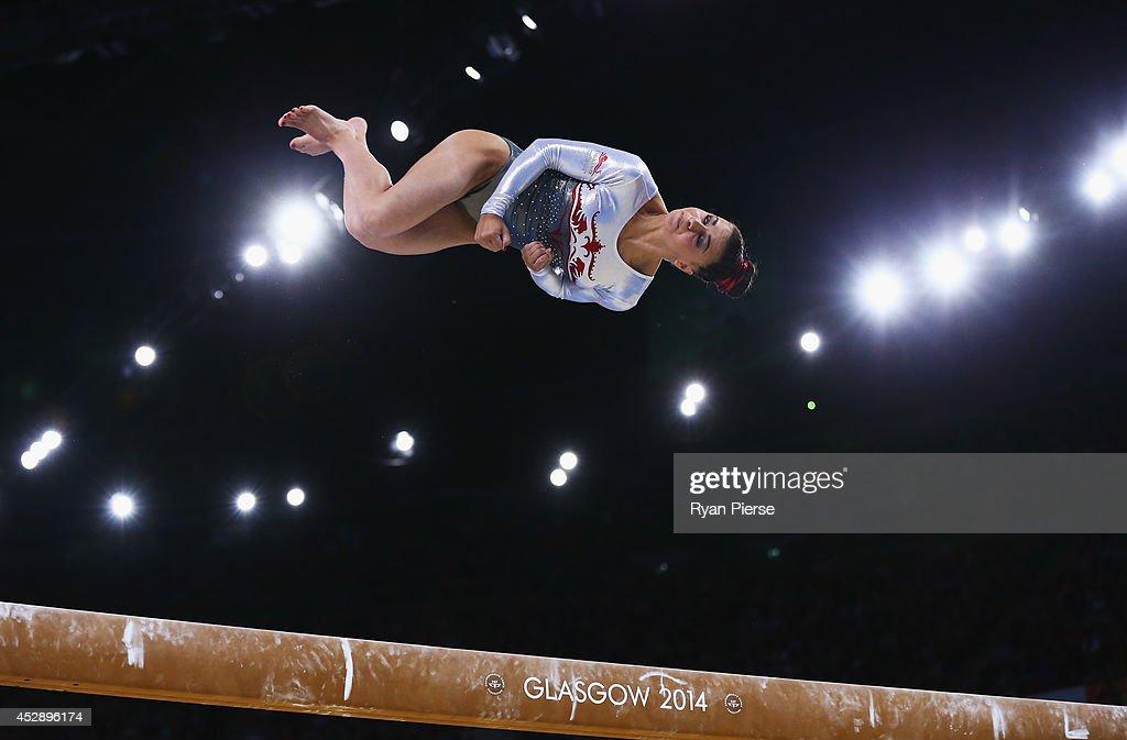 20th Commonwealth Games - Day 6: Artistic Gymnastics