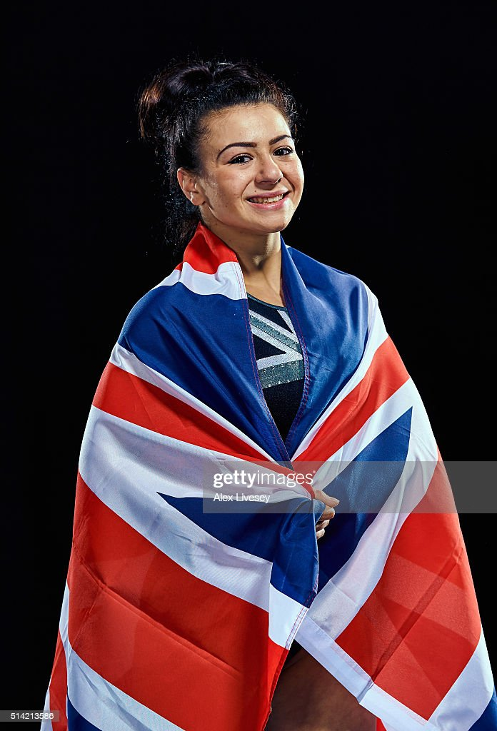 A Year in Focus with British Gymnastics Team